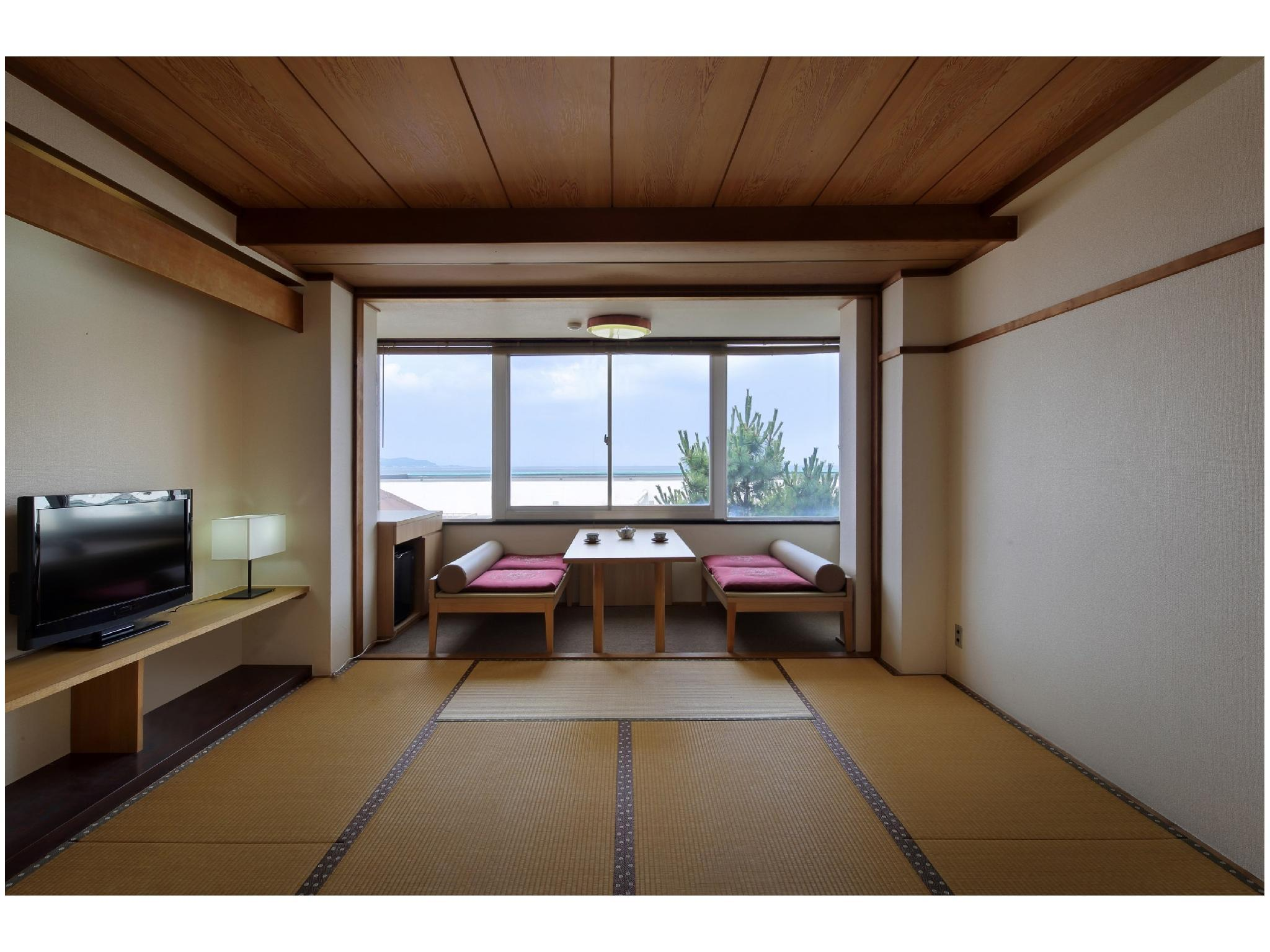 Japanese-style Room *Imperfect view