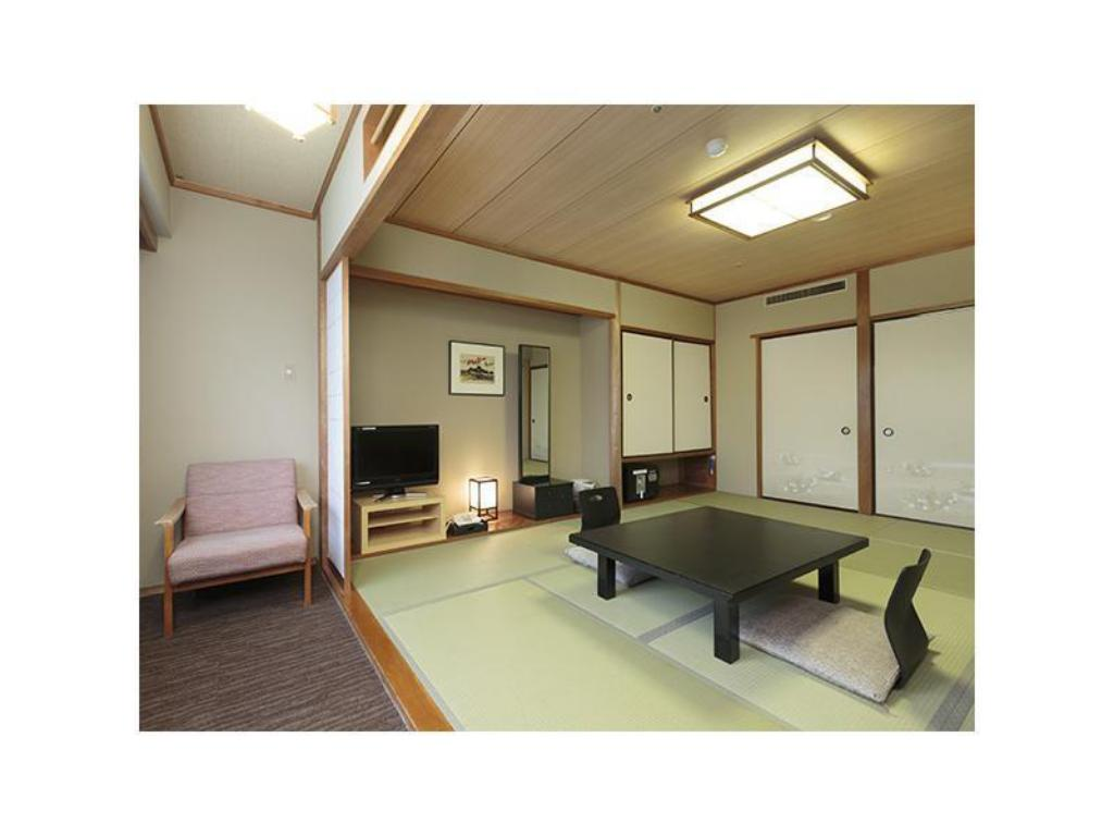 Japanese Style Room - Guestroom Hotel & Resorts Minamiboso