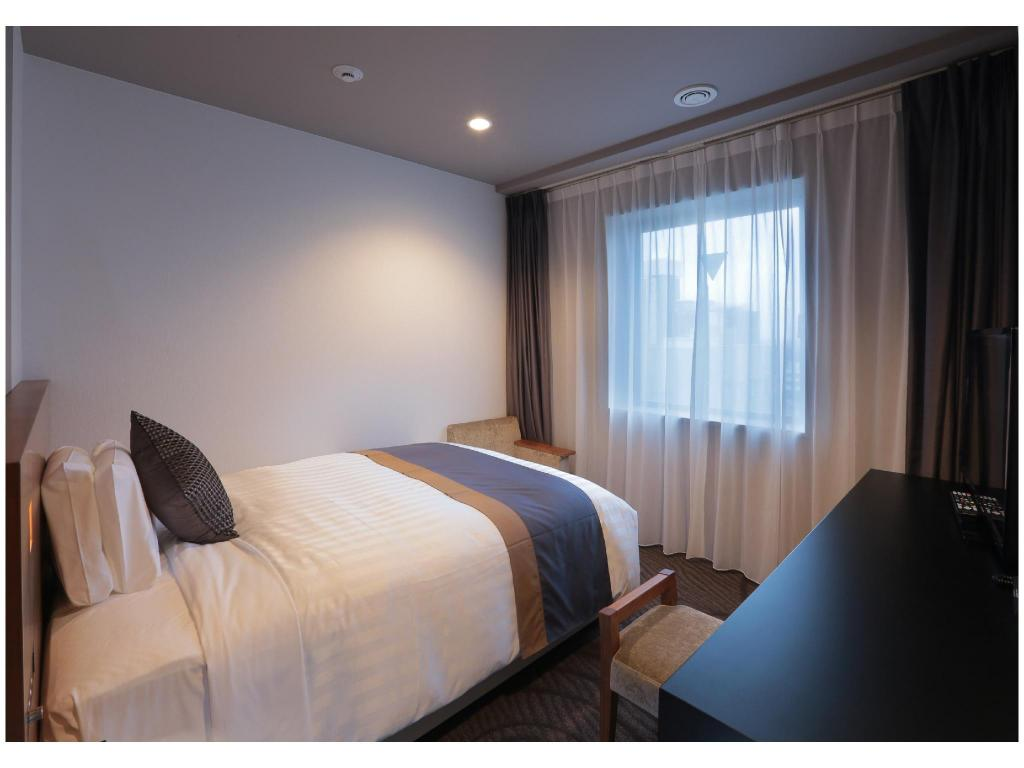 Single Room - Guestroom Kisarazu Washington Hotel