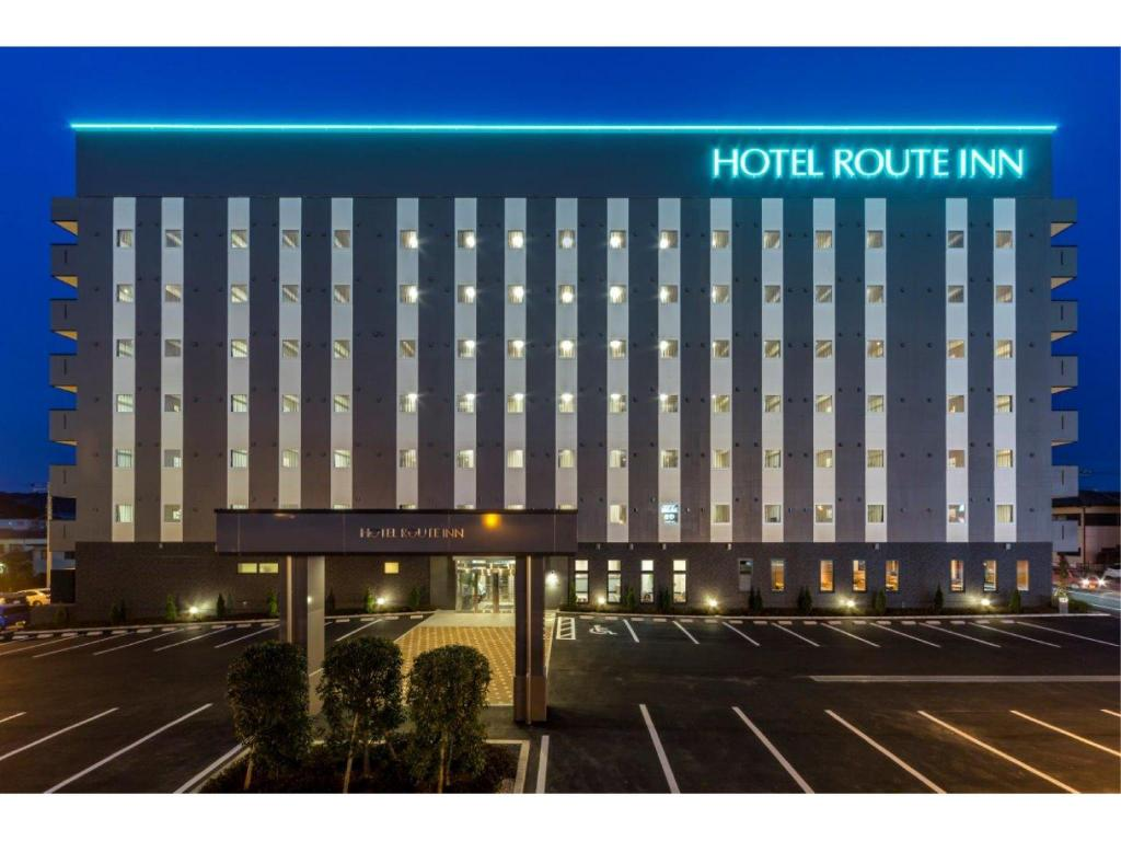 More about Hotel Route Inn Kisarazu