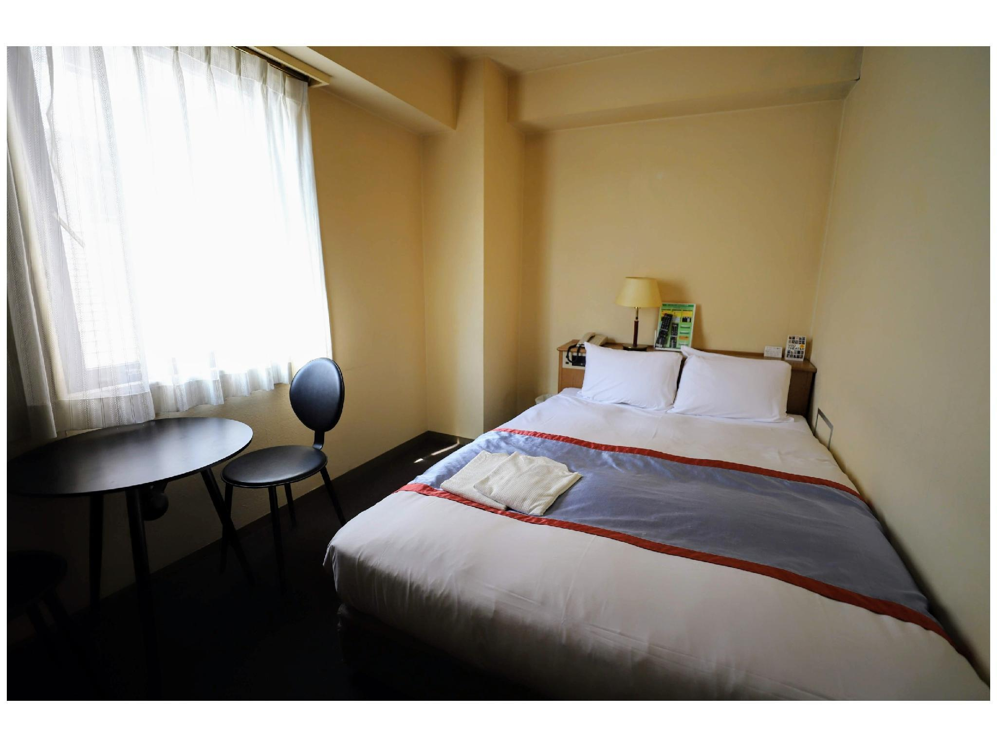 南館 雙人大床房 (Double Room (South Wing))