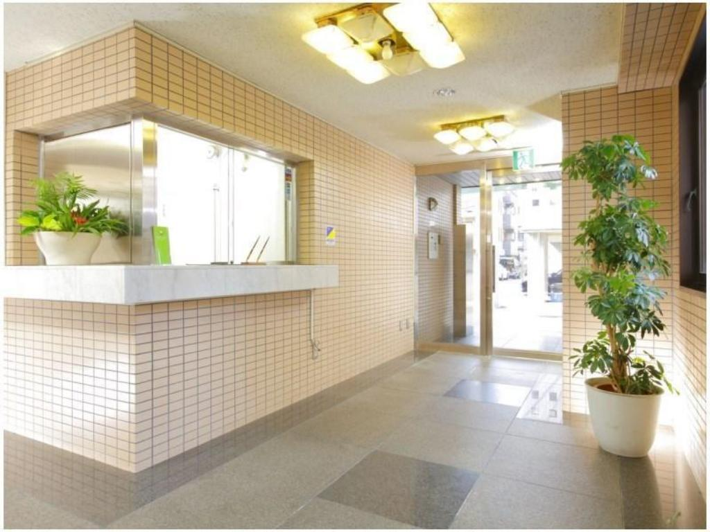 大廳 Flexstay Inn 多摩川 (Flexstay Inn Tamagawa)