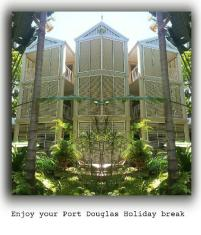 Port Douglas on Macrossan Apartments