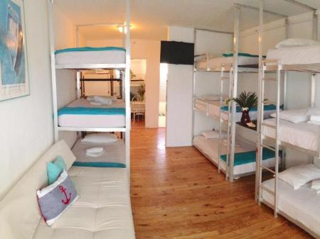 1 Bed in 9-Bed Dormitory Bikini Hostel