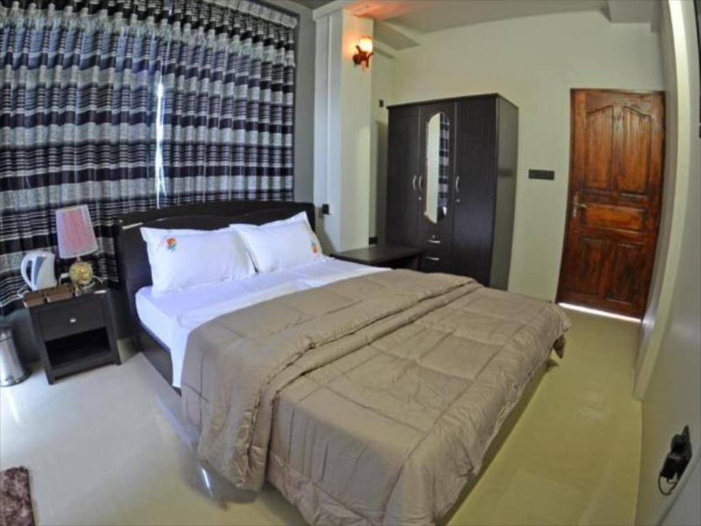 Standard Double - Bed Dream Relax Hotel