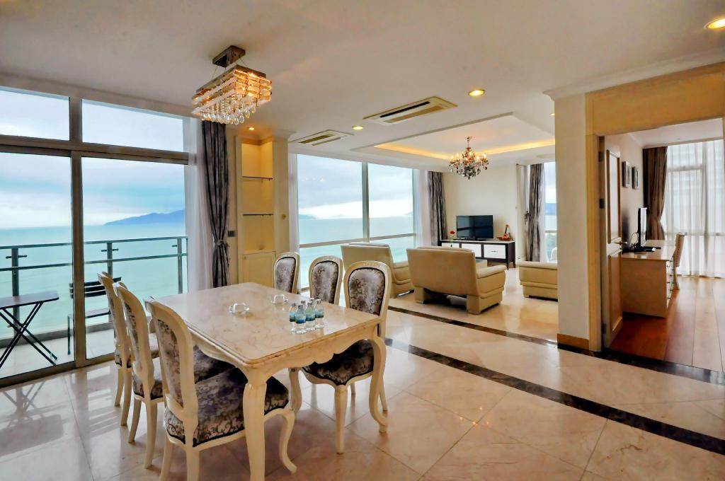 More about Balcony Sea View Apartments Nha Trang
