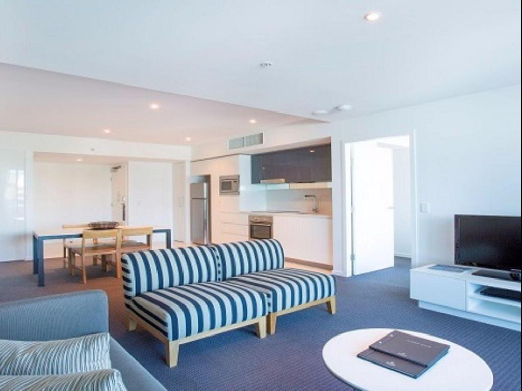 1 Bedroom Gold Coast Private Apartments