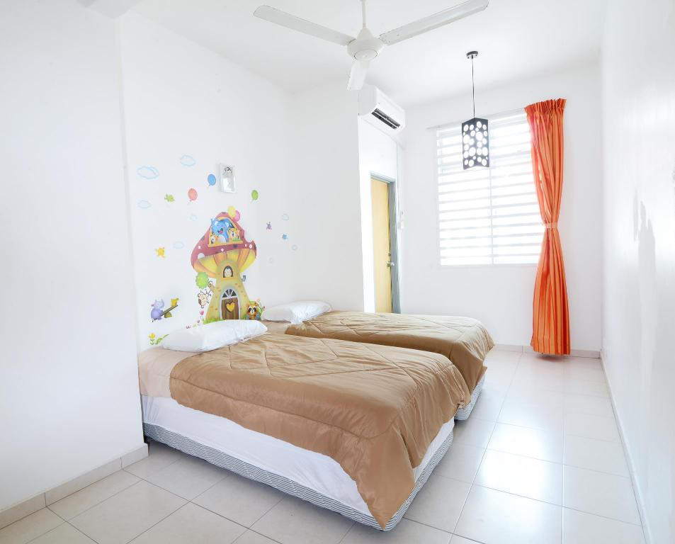 Bed Singstay Guesthouse