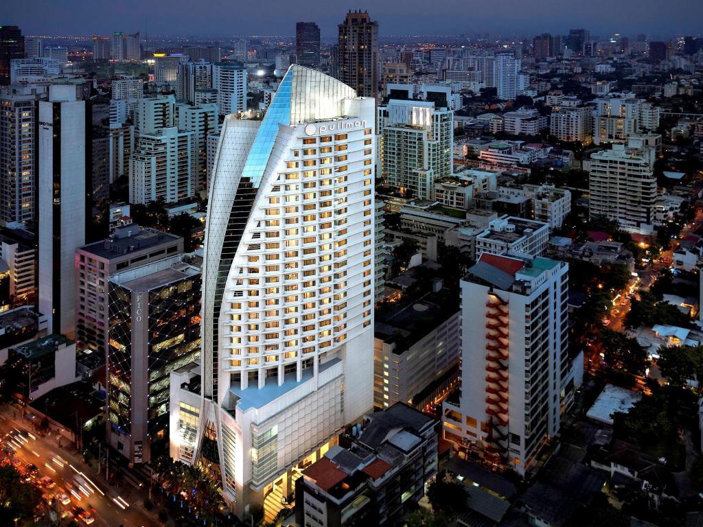 Best Price On Pullman Bangkok Grande Sukhumvit In Bangkok