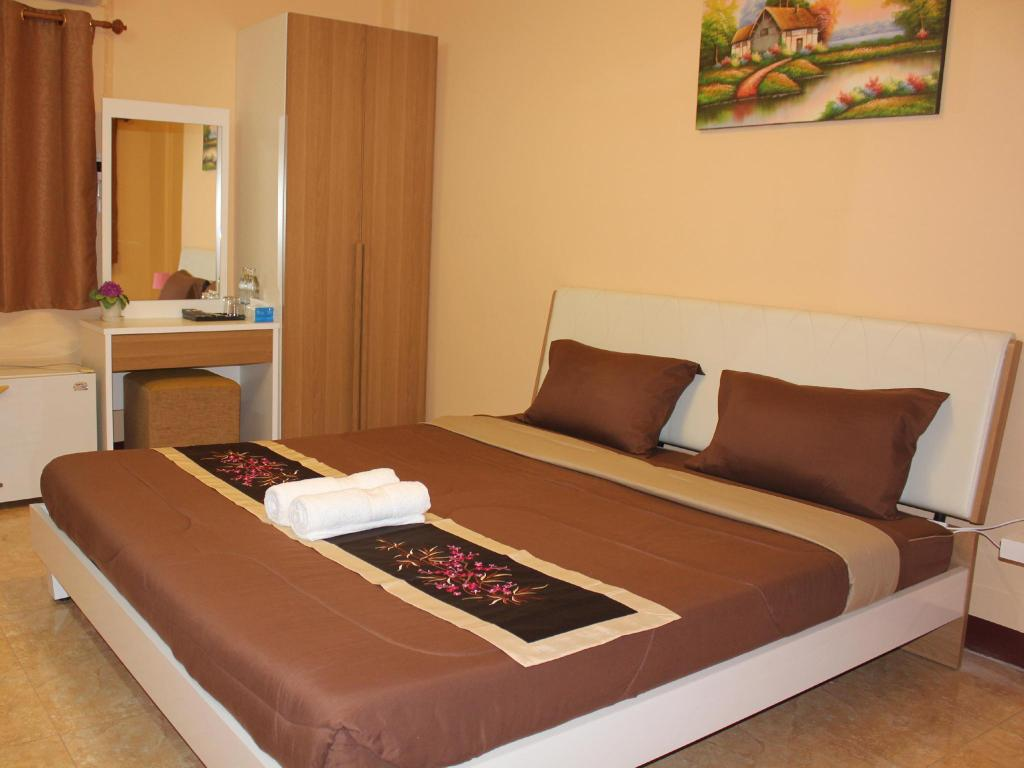Standard Navavilla Serviced Apartment