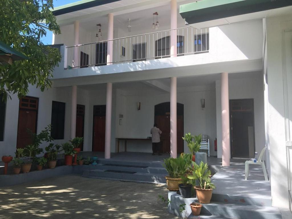 More about Apquo Veli Hotel Nilandhoo