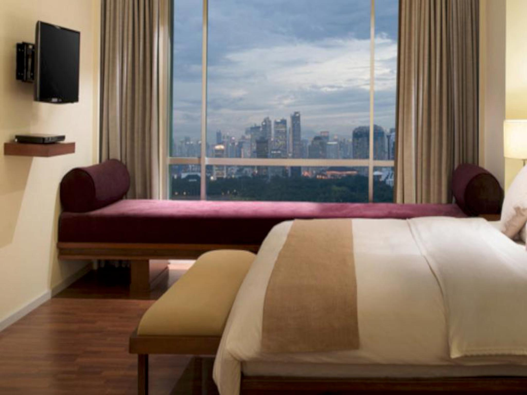 Special Offer  - Business Package at Executive Double or Twin room