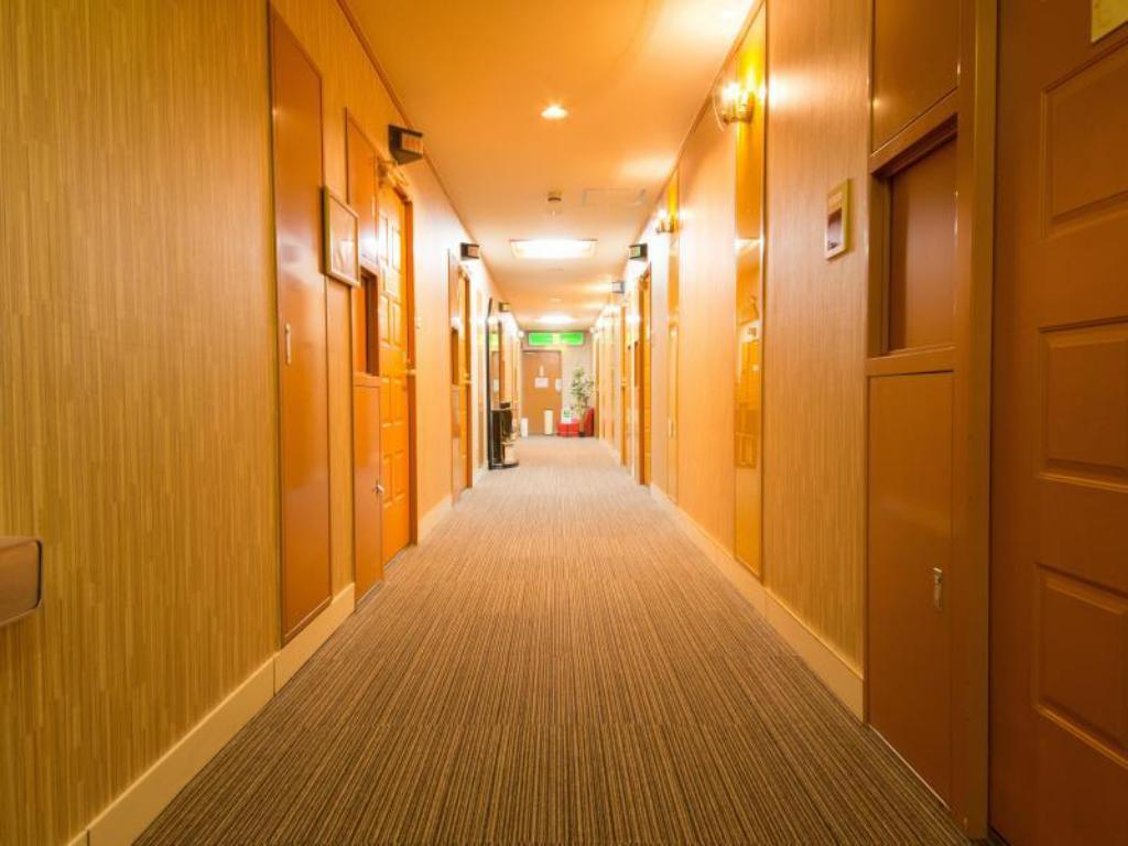 Hotel Candy Hall Best Price On Hotel Candy Hall In Osaka Reviews