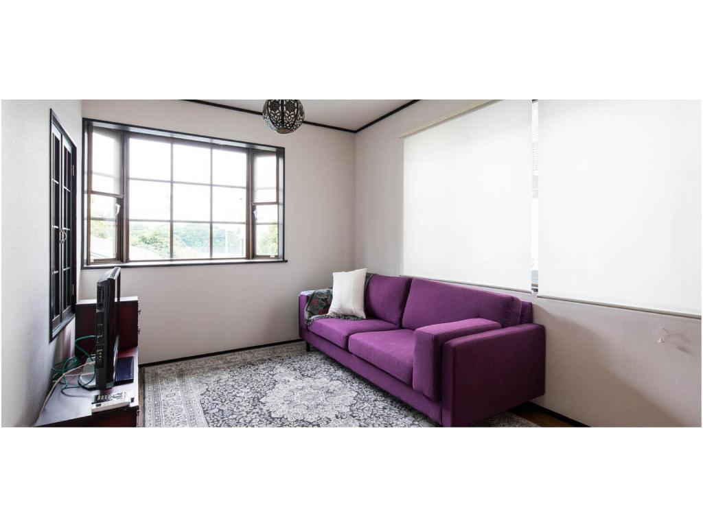 設備 貸別荘 PURPLE SOFA HOUSE KAMAKURA ZUSHI (Vacation Rental Purple Sofa House Kamakura Zushi)