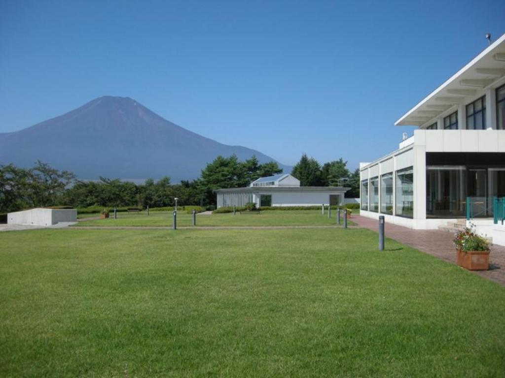 More about Hotel Mt. Fuji