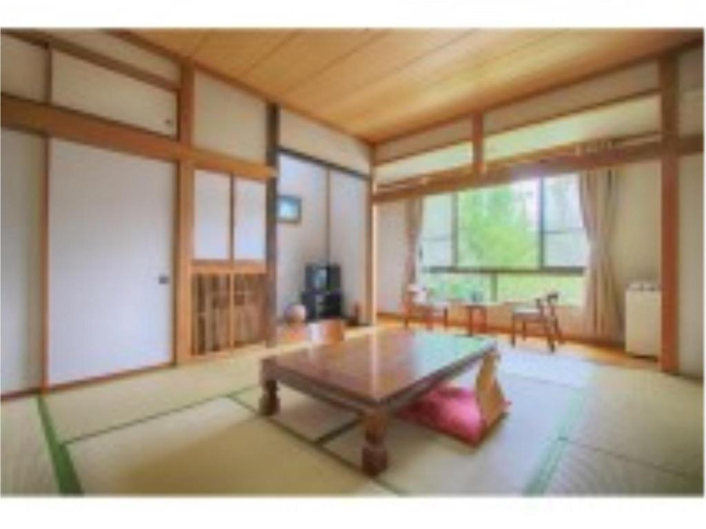 Japanese Style Room - Guestroom Kounso