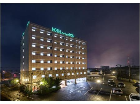 Hotel Sealuck Pal Kofu