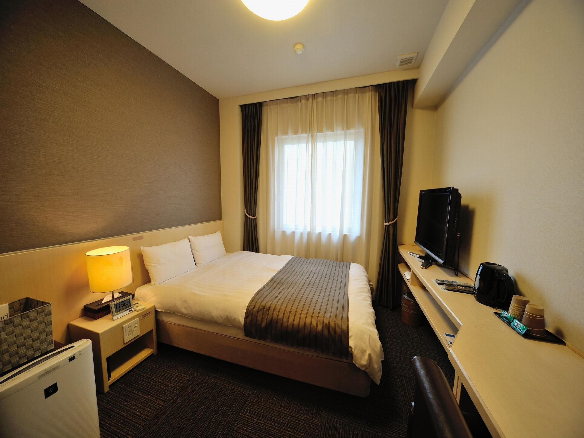 Double Room *Has shower