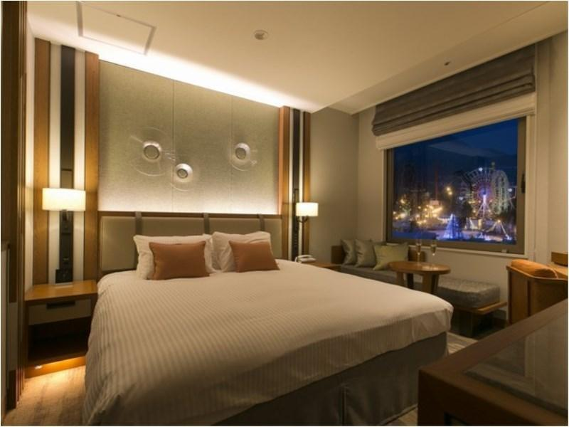 Double Room (Executive Floor, Floor 10-11)