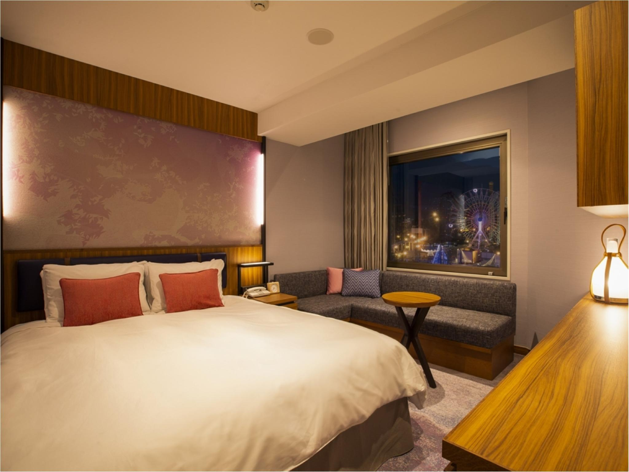 더블룸(리뉴얼) (Double Room *Refurbished room)