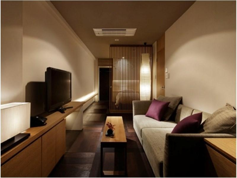 Twin Room with Hot Spring Bath