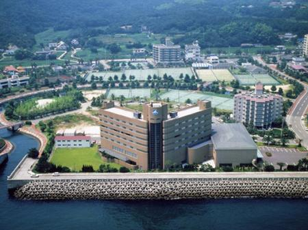 淡路太阳广场国际酒店 (Awaji International Hotel The Sun Plaza)