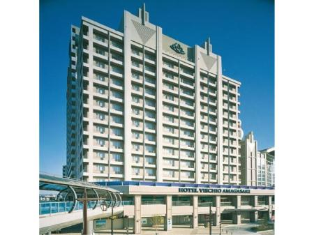 Vischio酒店 尼崎by Granvia (Hotel Vischio Amagasaki by GRANVIA)