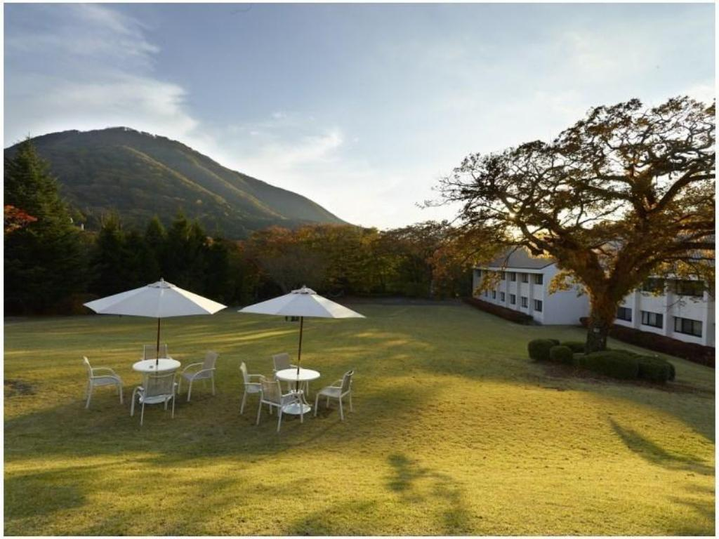 More about Hakone Highland Hotel