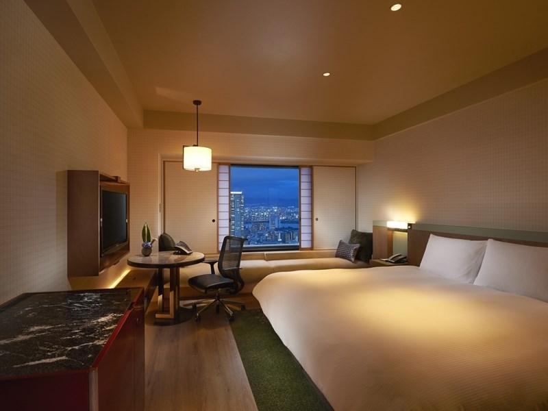 Executive Double Room (Special/Upper Floors)