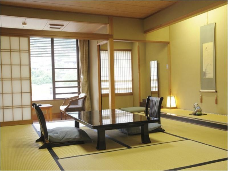 本館 豪華和式房 (Deluxe Japanese-style Room (Main Building))