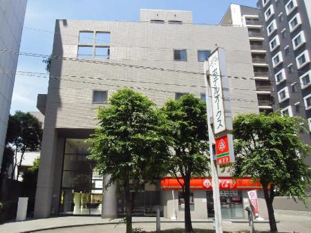 Hotel Oaks Early-Bird Osaka Morinomiya