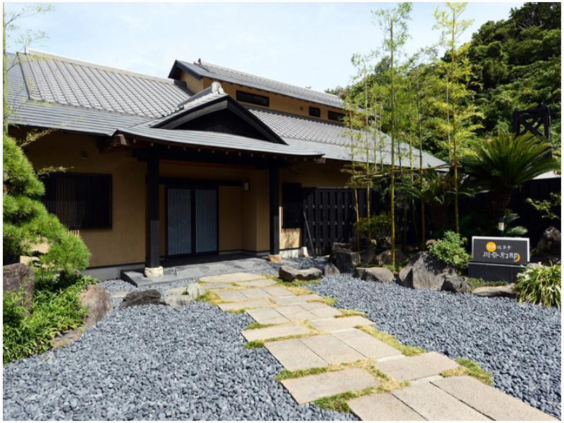 庭園露天風呂付和洋室|12畳+洋間20平米 (Japanese/Western-style Room with Open-air Garden Bath (2 Beds))