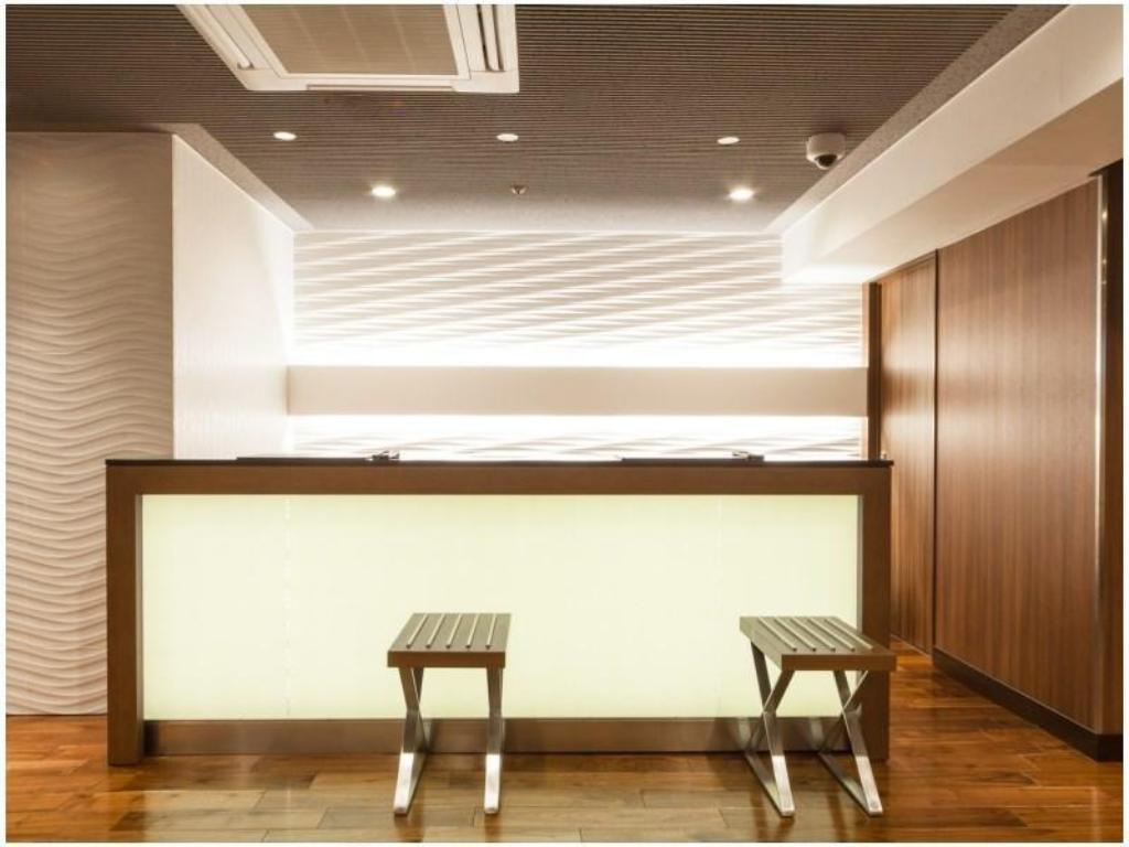 More about Hotel MyStays Shinsaibashi