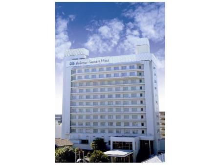 Bellevue Garden Hotel Kansai International Airport (Formerly: Ramada Osaka Kansai Airport)