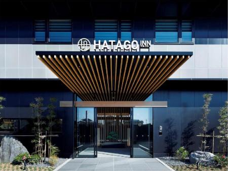 Hatago Inn 關西機場 (Hatago Inn Kansai Airport)