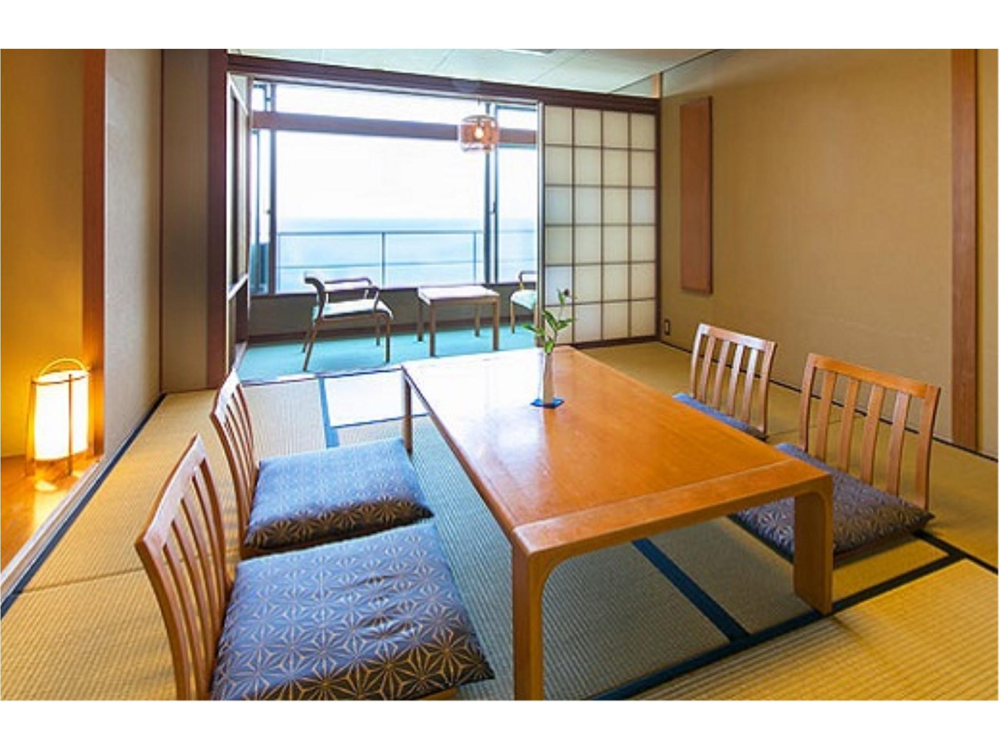 Japanese-style Room (Sanjo Wing)