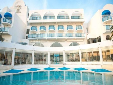The Hotel Limani & Spa