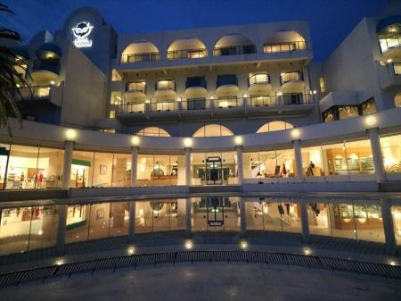 The Hotel Limani & Spa (HOTEL Limani)