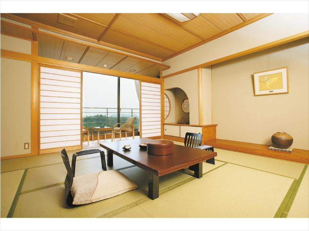 Annex Japanese Style Room - Guestroom