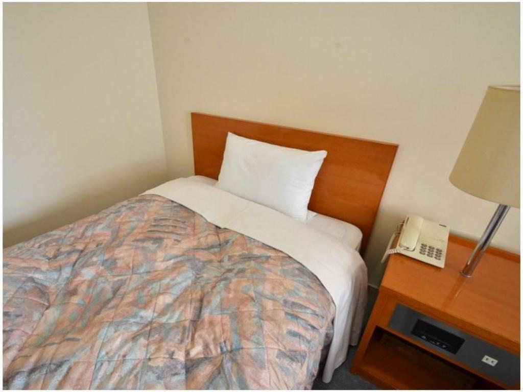Single Room - Guestroom Kappo Hotel Ippuku