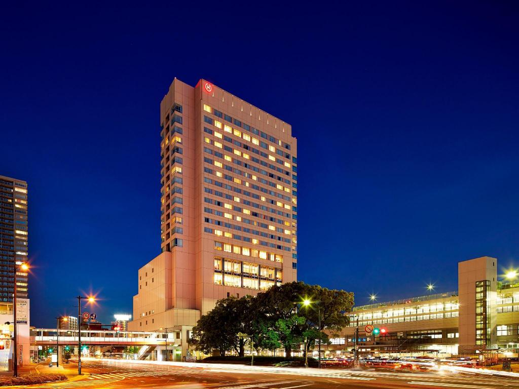 More about Sheraton Grand Hiroshima Hotel