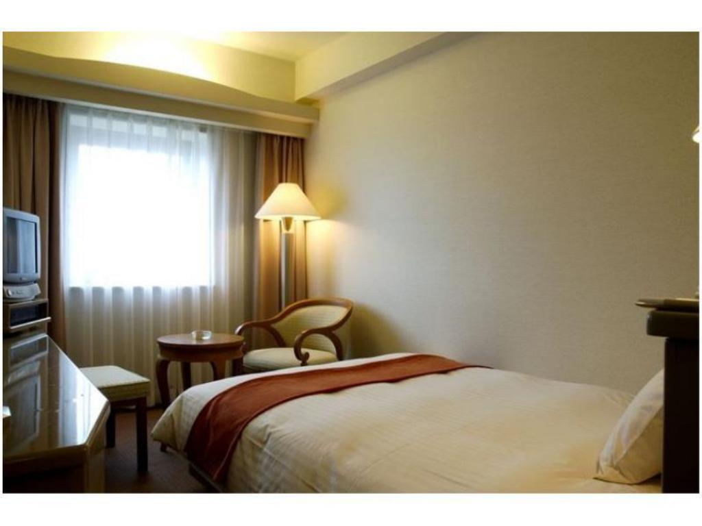 Single Room - Guestroom Hotel Buena Vista