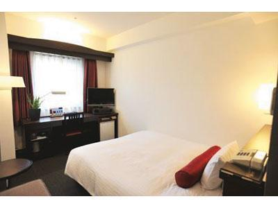 Executive Semi-double Room