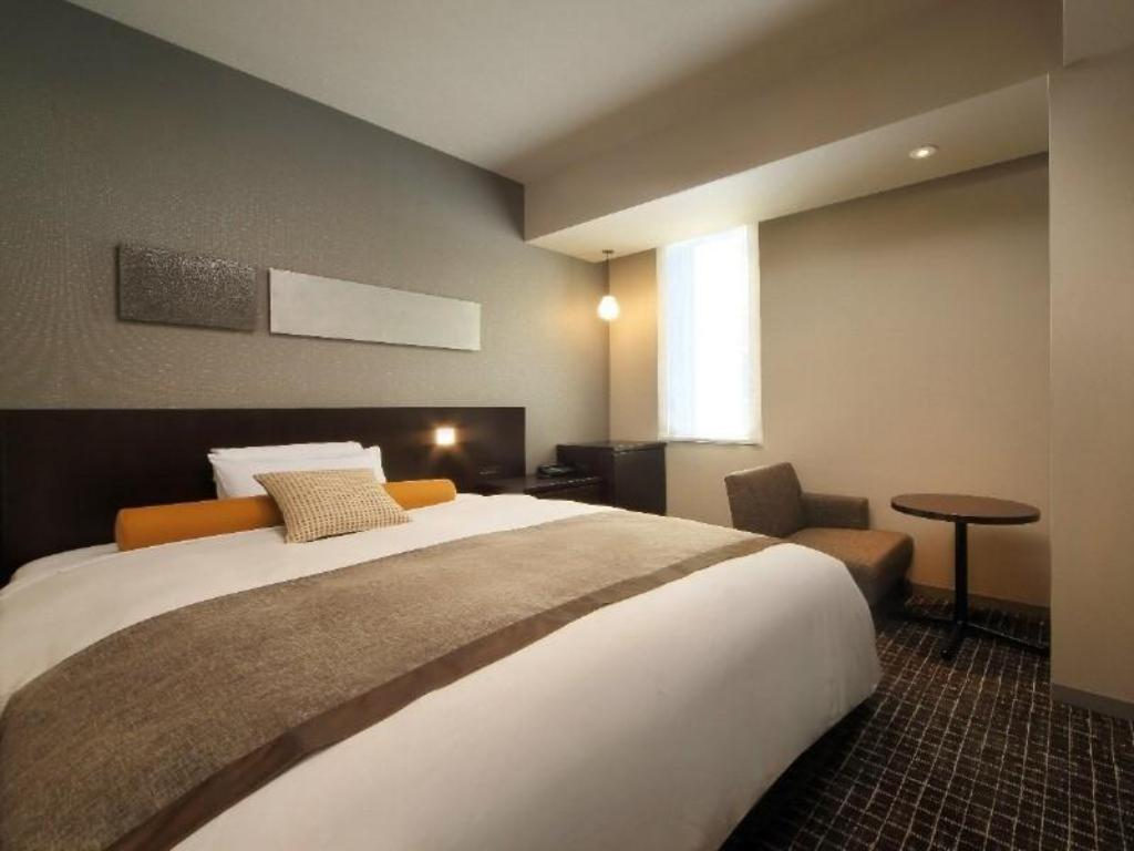 Double Room - Guestroom Sendai Washington Hotel
