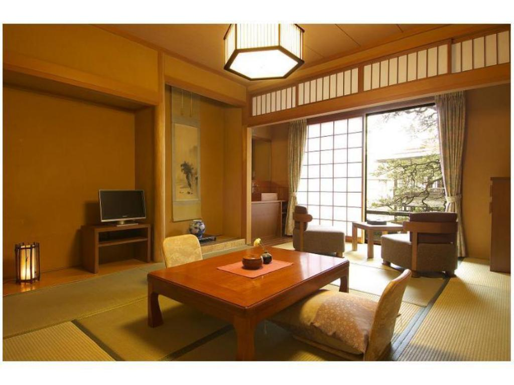 Japanese-style Room *Has toilet - Guestroom