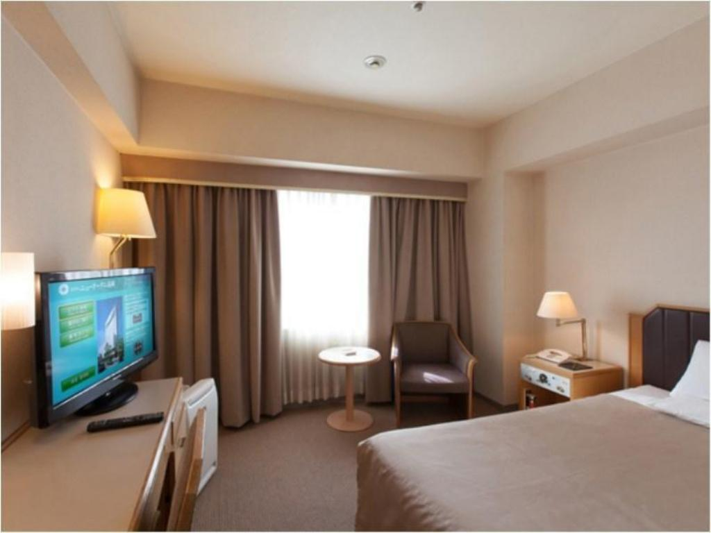 Single Room - Guestroom Hotel New Otani Takaoka