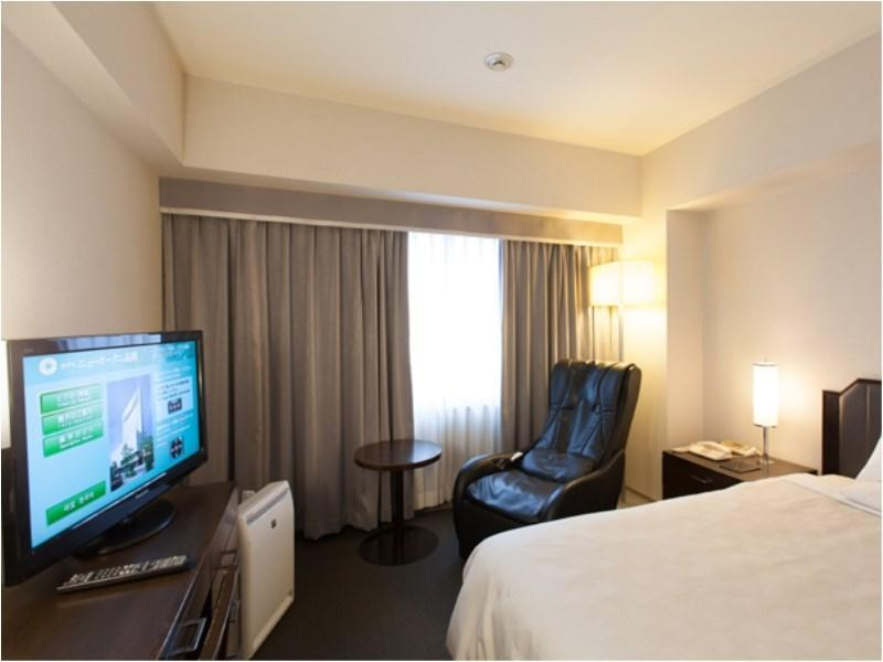 Executive Single Room with Massage Chair