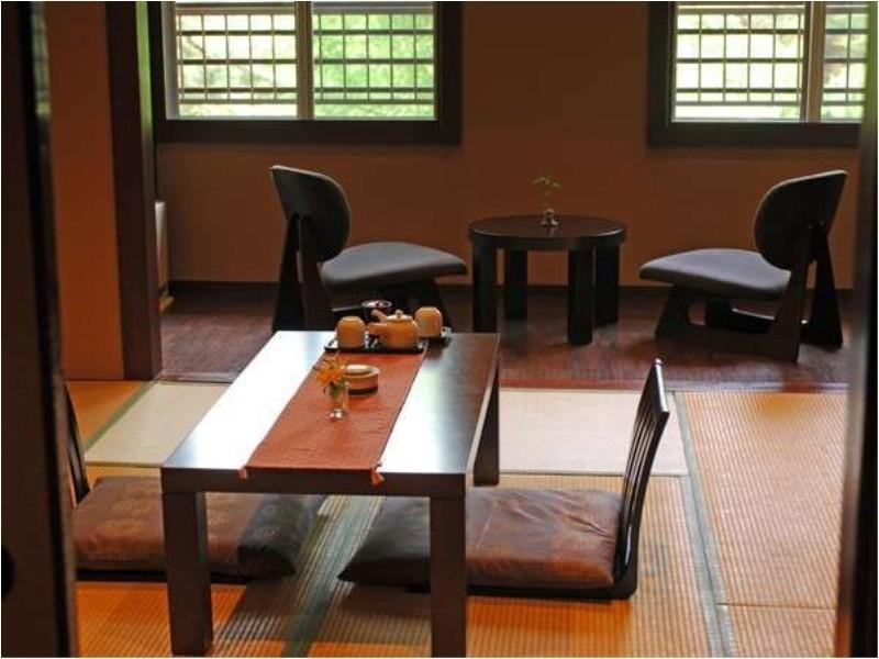 SAKURA 古民家风和式房 (Traditional Japanese-style Room (Sakura Type))