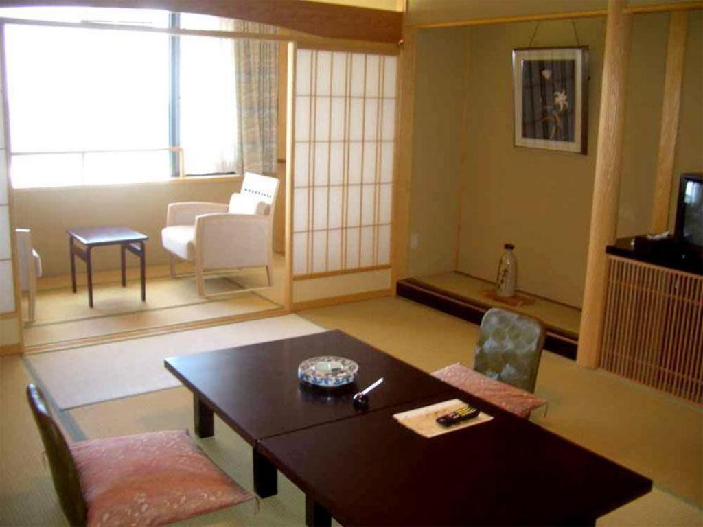 Detached Japanese-style Room *Pets OK - 客房