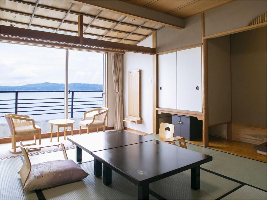 Japanese-style Room  (*Non-smoking from 2021/04/01) - Guestroom